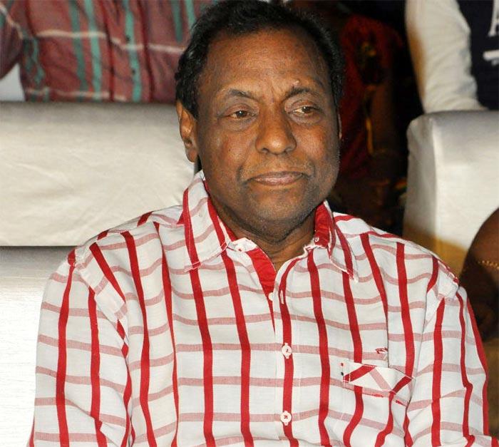Telugu comedian Gundu Hanumantha Rao passes away