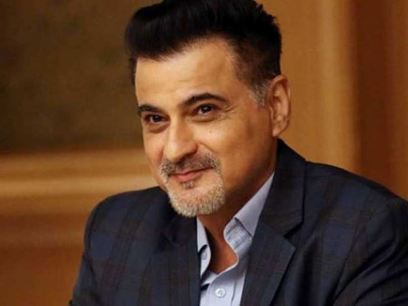 I am grateful for the opportunities, be it from films or on the web: Sanjay Kapoor