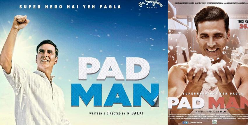 PadMan review: Akshay Kumar