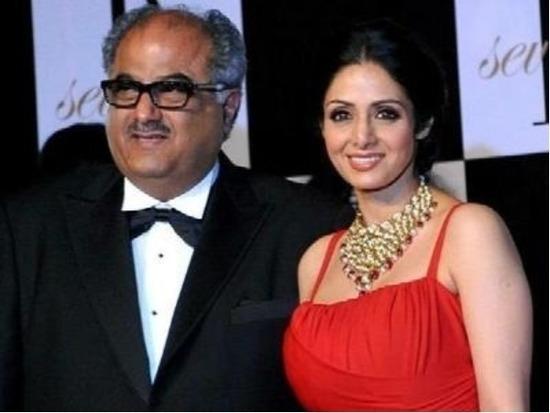 Boney Kapoor unravels complete happenings of