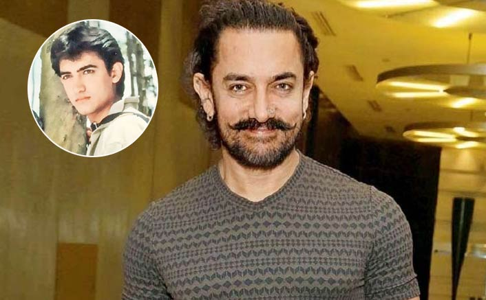 I was a minority, a lone ranger: Actor Aamir Khan