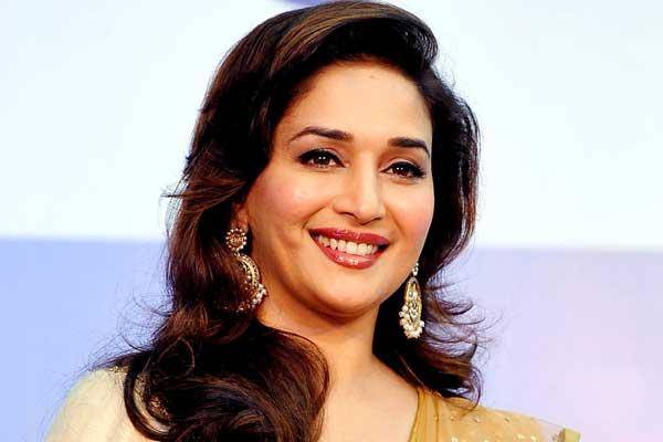 People should expect unexpected from me: Madhuri Dixit