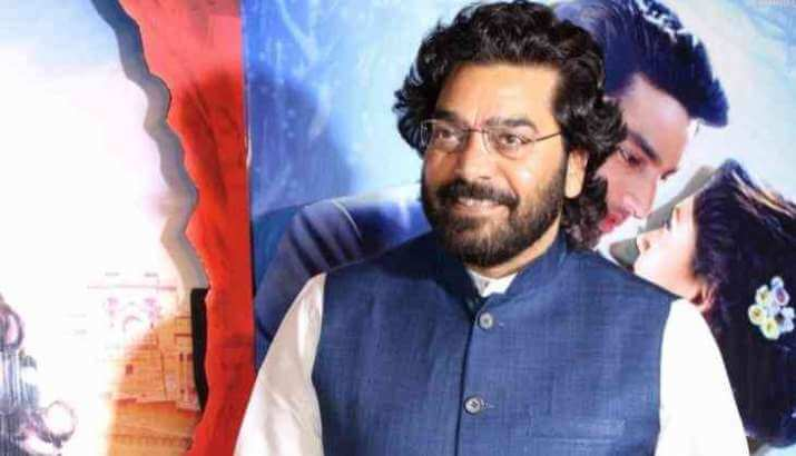 Actor Ashutosh Rana contracts to novel coronavirus
