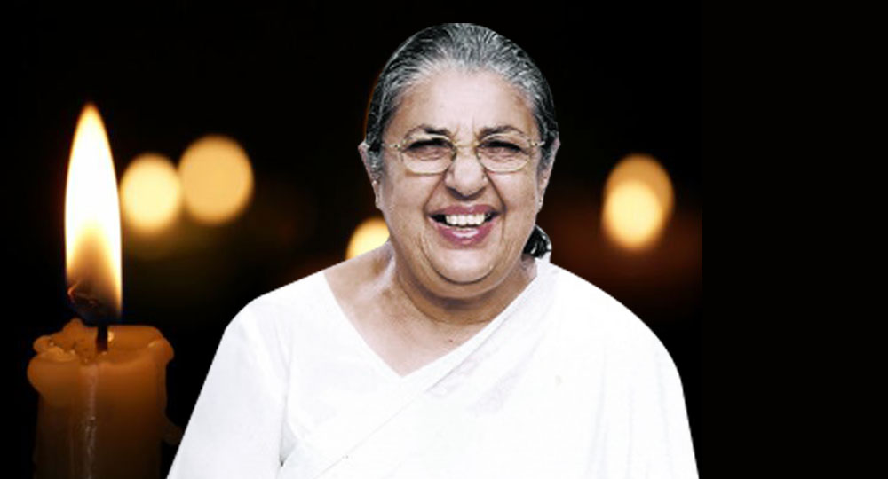 Actress Shammi Aunty no more, Bollywood mourns her loss