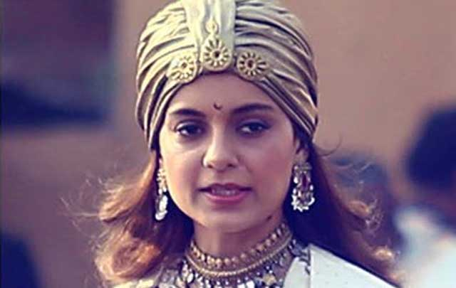 I have tried my best to essay role of Rani Laxmibai: Kangana Ranaut