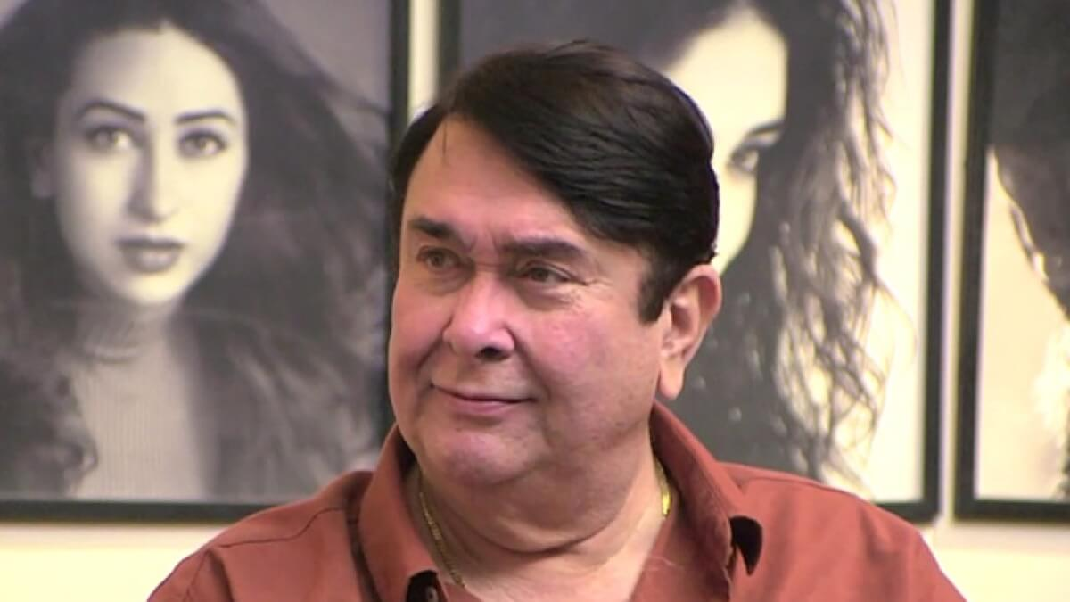 Veteran actor Randhir Kapoor discharged from hospital after recovering from COVID-19
