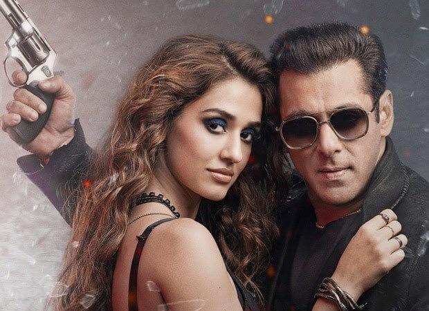 "Salman Khan declares advance booking of his upcoming film ""Radhe: Your Most Wanted Bhai"" in UAE"