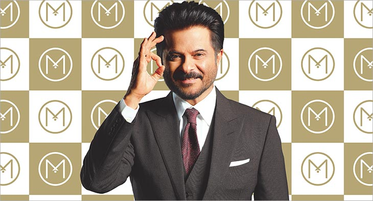 Malabar Gold & Diamonds signs Anil Kapoor as brand ambassador