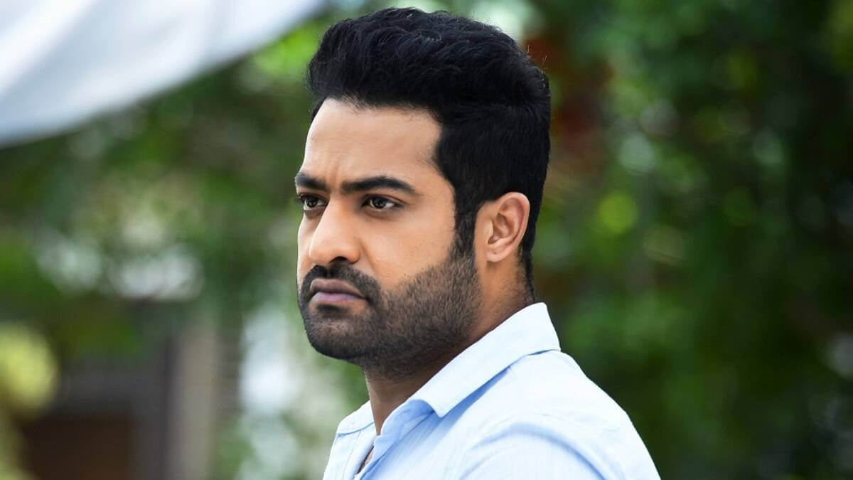 Jr NTR tests positive for Covid-19, under self-isolation