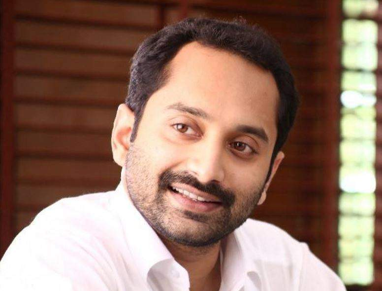 Malayalam actor Fahadh  arrested in vehicle tax evasion case