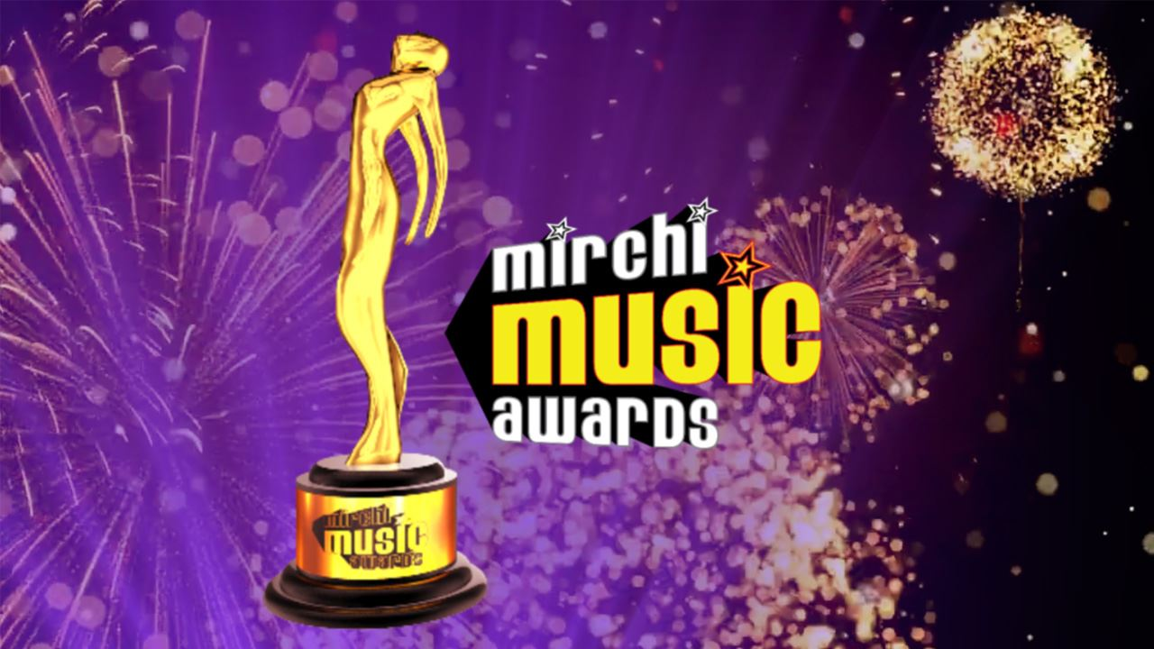 Full List of Winners - Mirchi Music Awards 2020