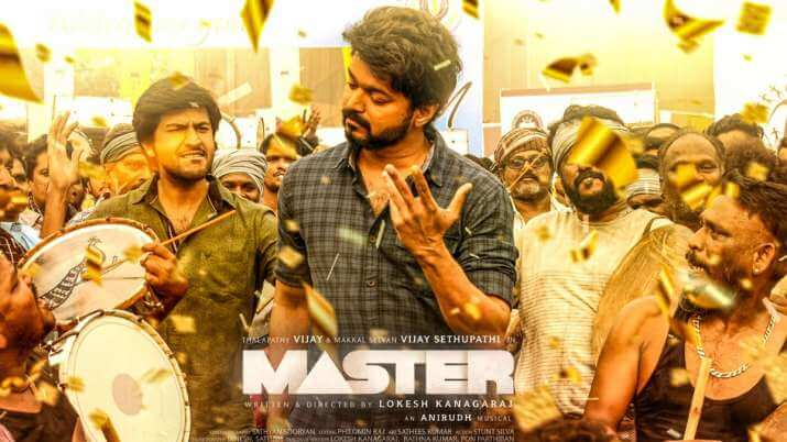 Vijay starrer Master box office collection past Rs 100cr worldwide, crosses 50Cr-mark in TN alone