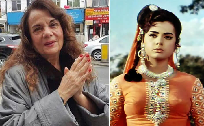 Veteran Actress Mumtaz rubbishes death rumours, says I
