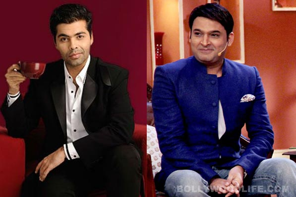 Koffee With Karan 5: Kapil Sharma's episode not getting dropped from Karan Johar's show