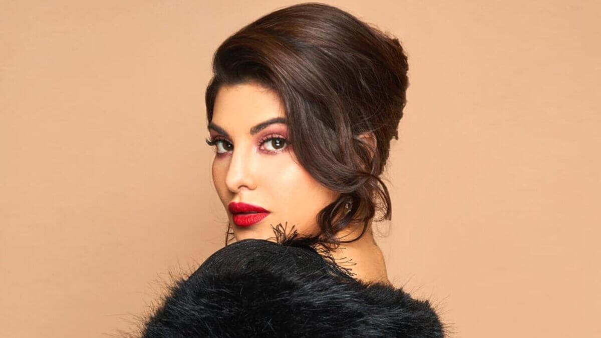 Jacqueline Fernandez to make debut in Hollywood with Women's Stories