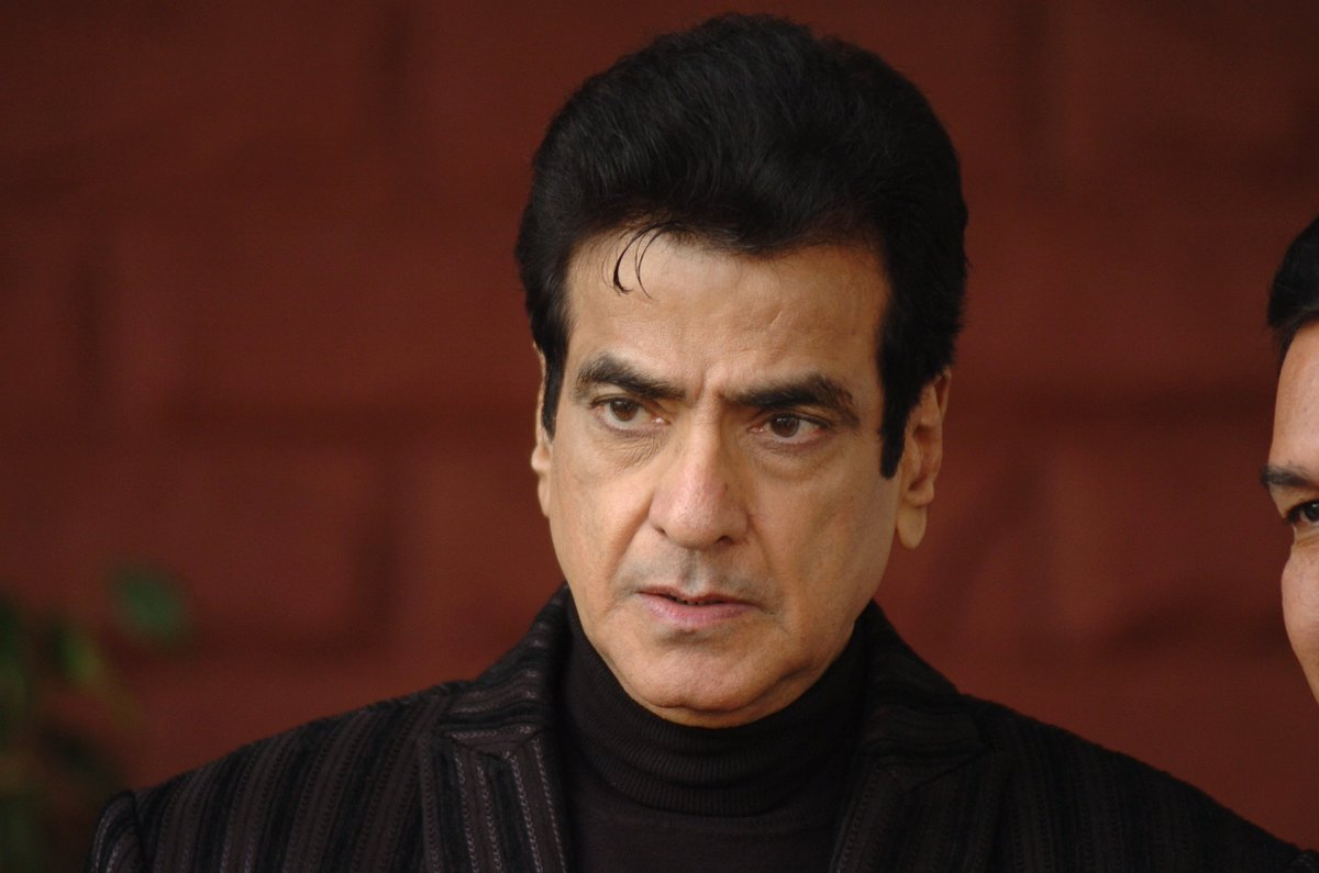 Sexual assault case: Shimla police file FIR against  actor Jeetendra