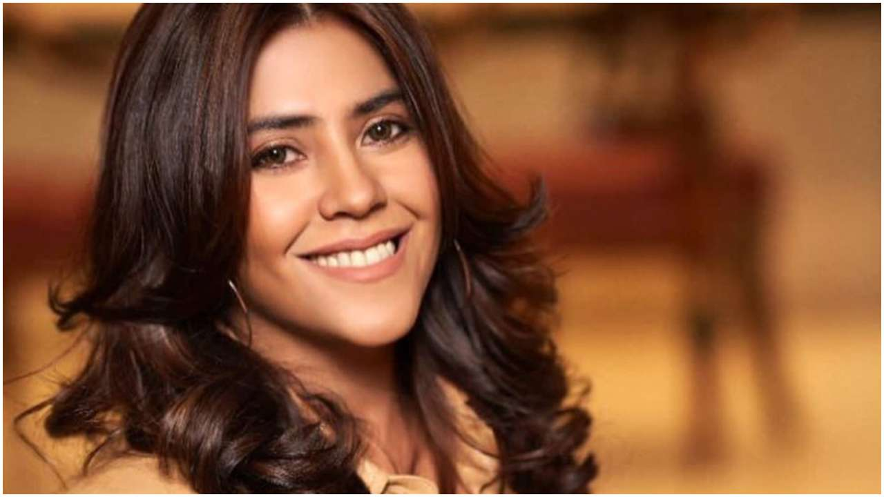 Ekta Kapoor pledges to contribute her one-year salary of Rs 2.5 crore for Balaji Ltd employees