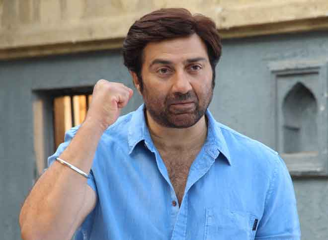 I lost my roots while doing action films: Sunny Deol