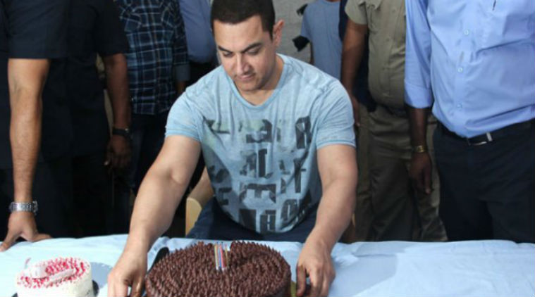 Aamir turns 51, wishes to buy ancestral house in Varanasi