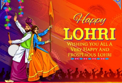 Bollywood celebs extend warm wishes of Happy Lohri 2021