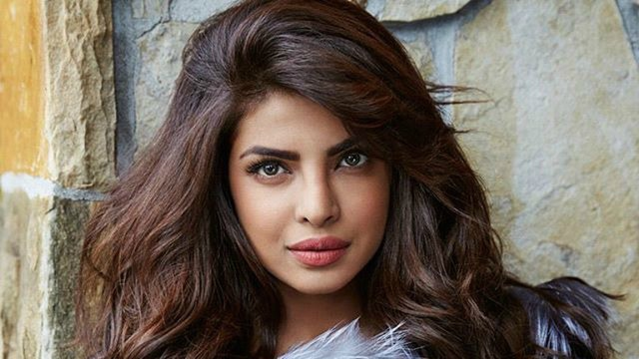 My biggest fear is failure: Priyanka Chopra