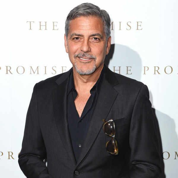 George Clooney gave 14 of his friends 1 million $ each for the well deserved sweetest reason ever
