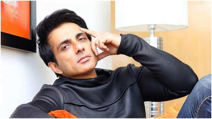 Sonu Sood to write a book on experience of helping migrants during COVID-19 crisis