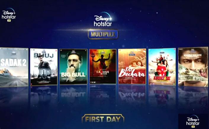 The Big Bull, Laxmi Bomb, Sadak 2, Lootcase these upcoming films set for OTT release