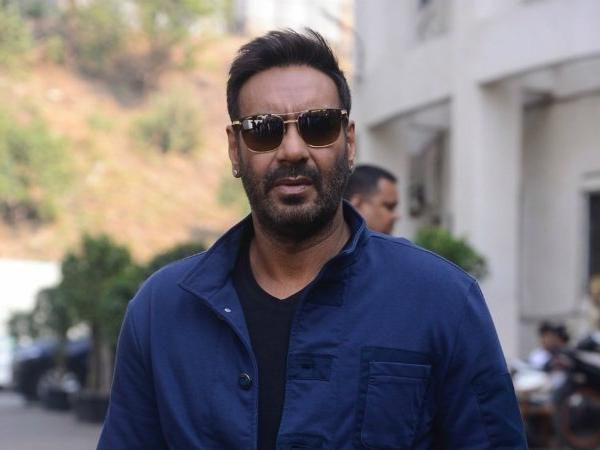Ajay Devgn sidesteps query on co-star Alok Nath