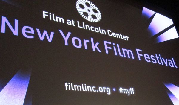 58th New York Film Festival will kick off with Steve McQueen's Lovers Rock