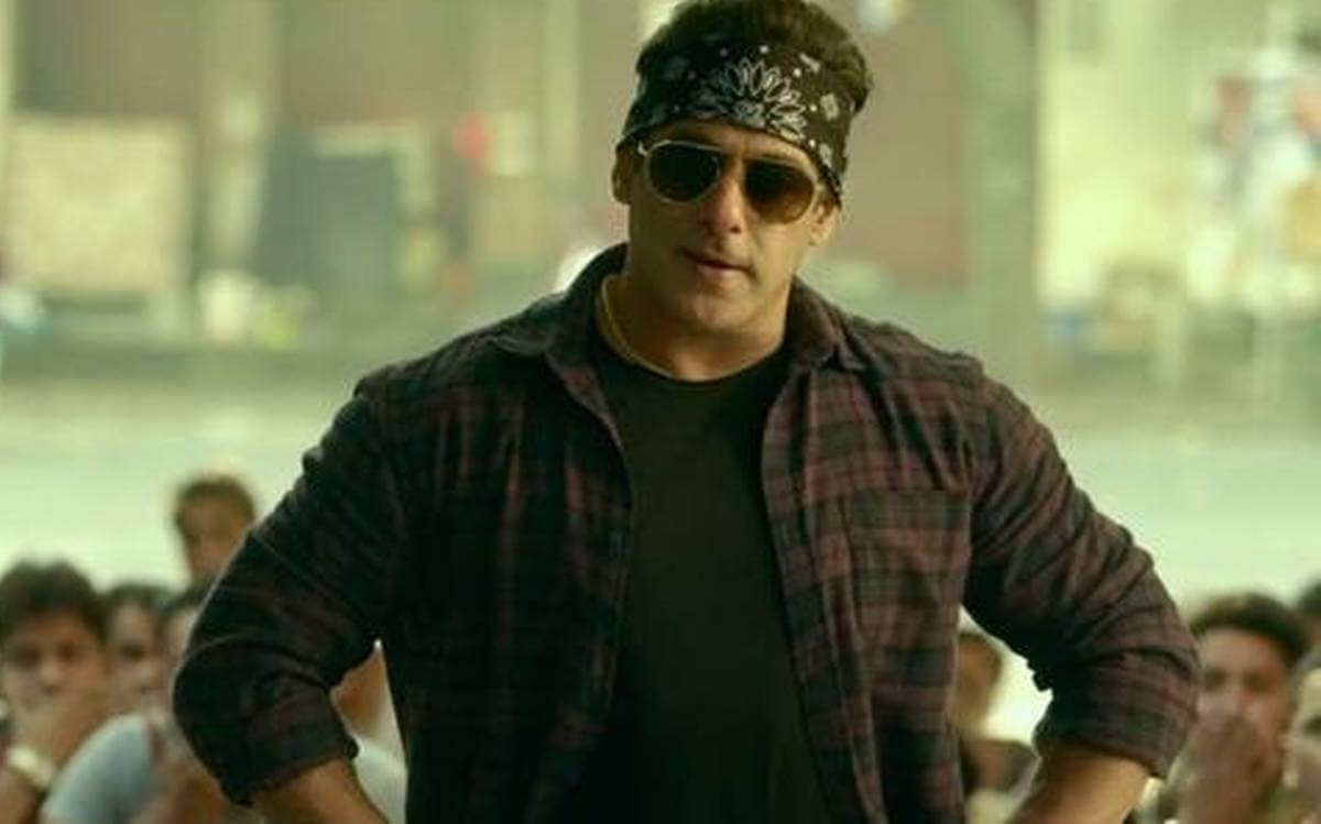 Ahead of Radhe: Your Most Wanted Bhai release, Salman Khan urges fans to say no to piracy