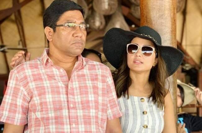 Bigg Boss fame Hina Khan