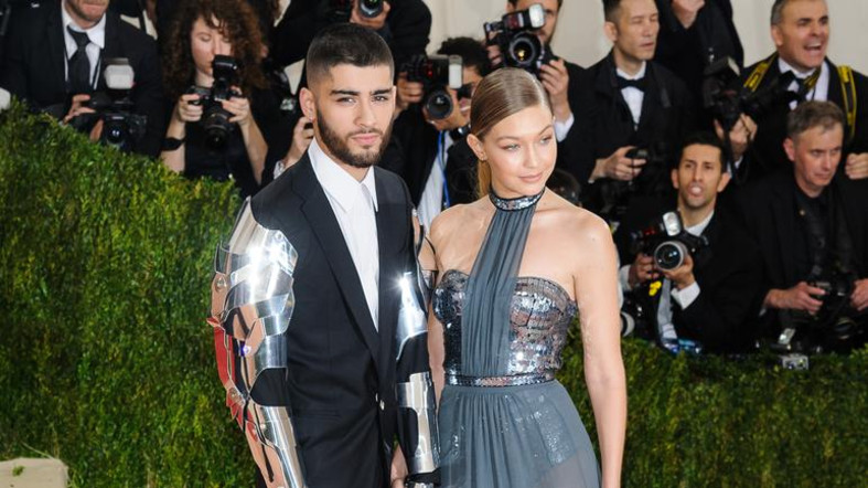 Gigi Hadid and Zayn Malik announce breakup in loving messages