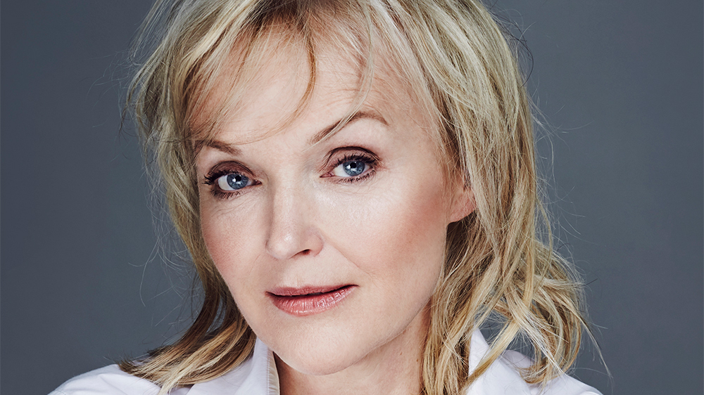 Miranda Richardson cast in
