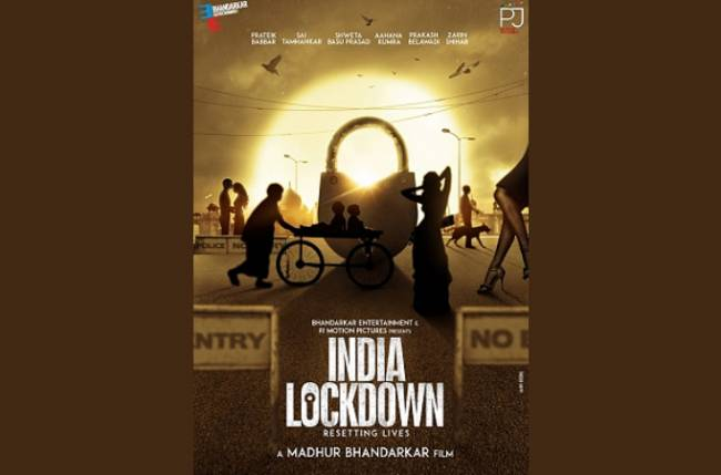 Filmmaker Madhur Bhandarkar wraps up shoot of upcoming film India Lockdown