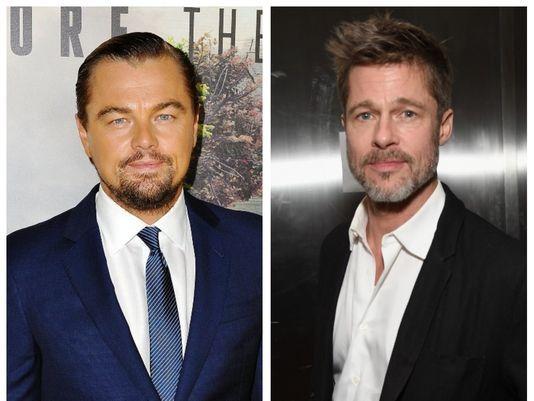 Leonardo DiCaprio, Brad Pitt to feature in Tarantino's next film
