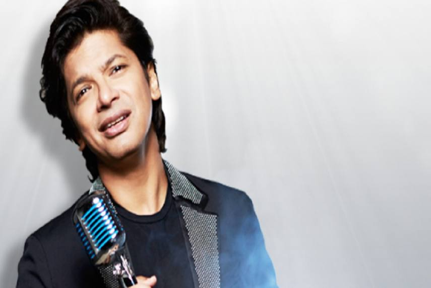 Singer Shaan composed new song on the warriors of coronavirus pandemic