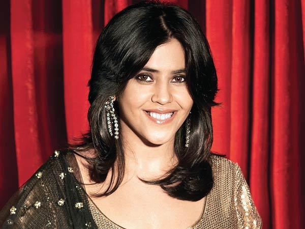 CBFC mirrors mindset of society: Ekta Kapoor