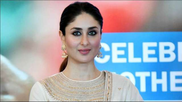 Shout-out to all supportive fathers on Mothers Day: Kareena Kapoor Khan