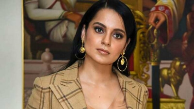 Twitter permanently suspends Kangana Ranaut