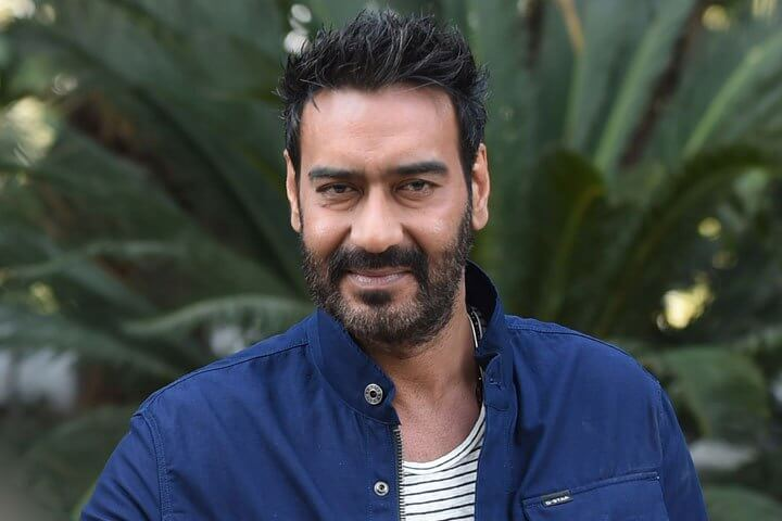 Ajay Devgn set to produce film honouring soldiers on India-China Galwan Valley clash