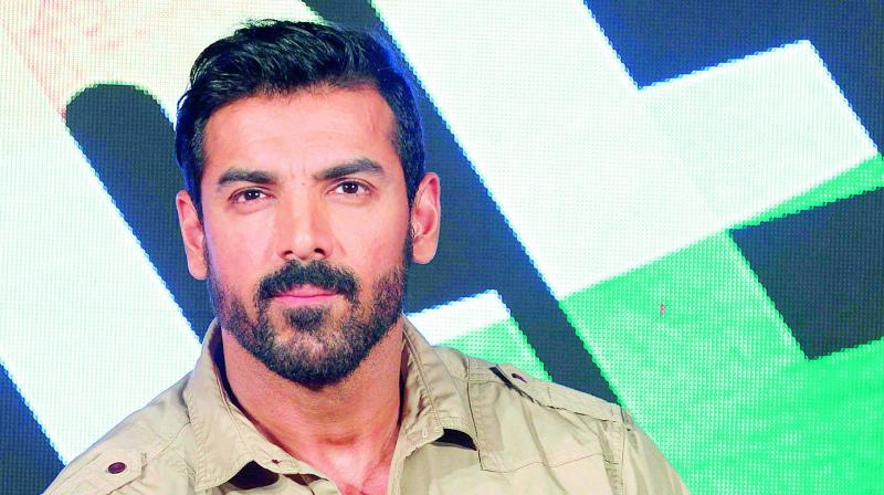 A particular community should not be targeted for every wrong: John Abraham