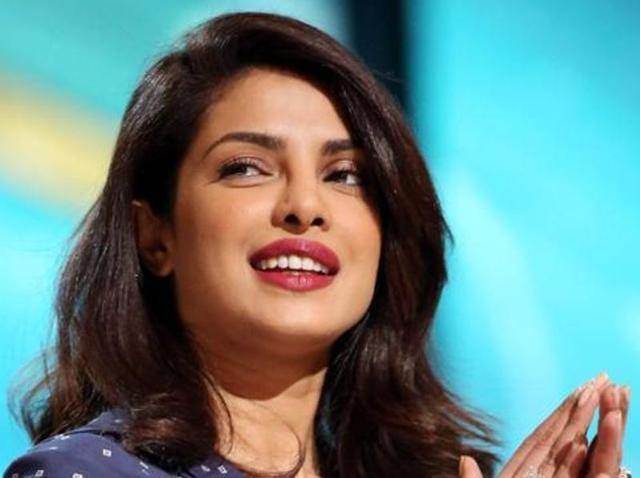 Priyanka Chopra calls America her 'second home' in new Instagram still