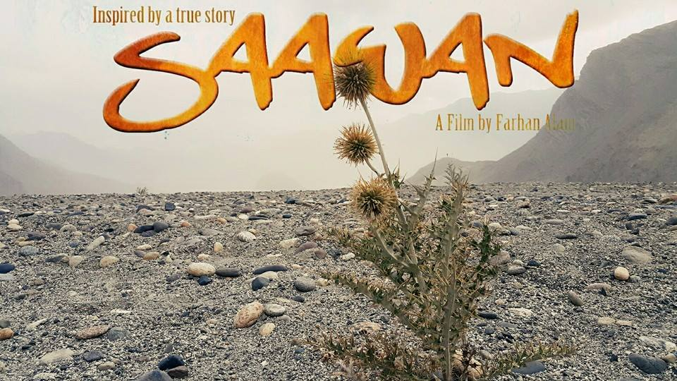 Pakistani movie Saawan dropped from IFFI