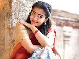 Rashmika Mandana finishes shoot of debut movie