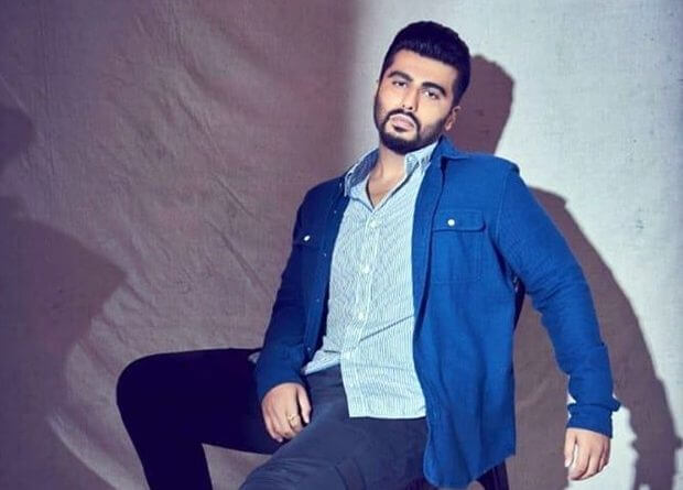 Arjun Kapoor joins with international celebs to raise COVID-19 relief funds