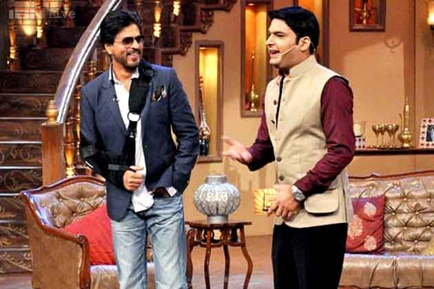 Will come with better characters on the new comedy show: Kapil Sharma