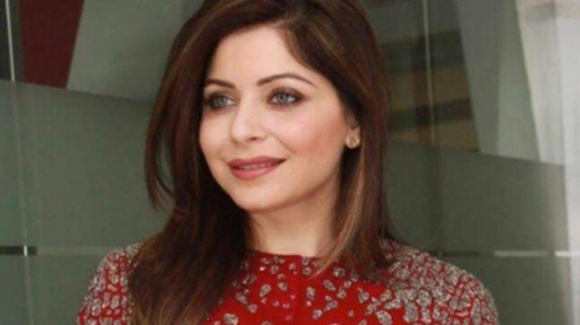 Kanika Kapoor writes emotional post after testing COVID-19 positive for fourth time
