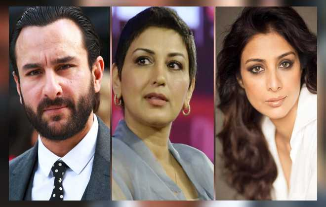 Blackbuck poaching case: Rajasthan HC issues fresh notices to Saif, Sonali, Neelam, Tabu