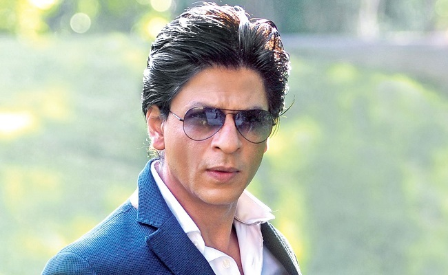 Shah Rukh on clocking 39 million followers on Twitter